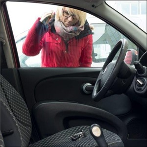 Awaryjne otwieranie samochodów Niepołomice