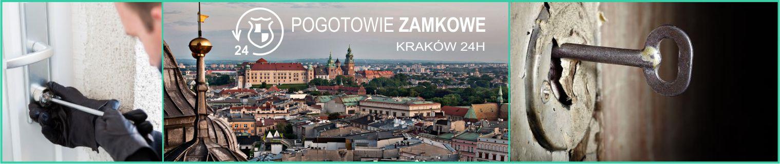 Otwieranie zamków Kraków